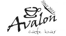 AValon cafe bar